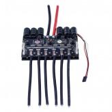 Двойной регулятор скорости FSESC 6.6 Plus (на основе VESC® 6)