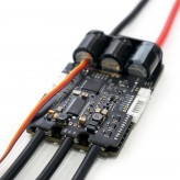 Регулятор скорости Maytech MTVESC6.12, Upgraded 200A VESC (на основе VESC® 6.0) с анти-искровой цепью