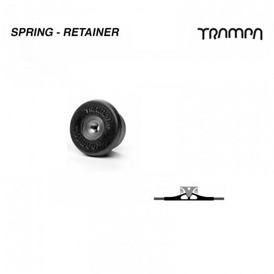 Опора пружин Spring Retainer для подвесок Trampa INFINITY VERTIGO & ULTIMATE Spring Truck