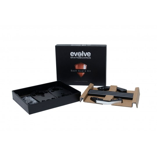 Защита двигателей Evolve Bash Guard Kit (GTR/GT)