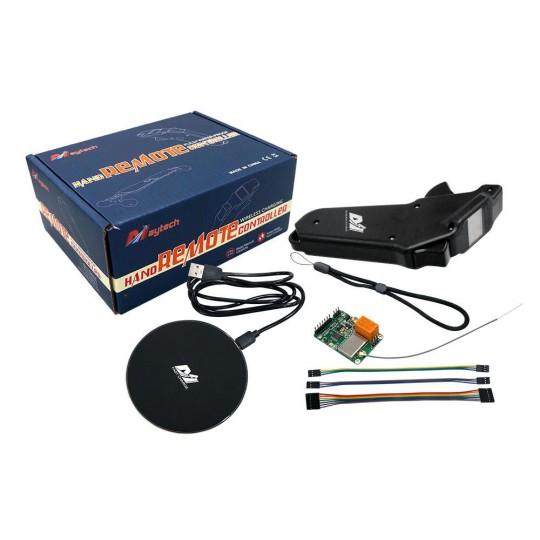 Водонепроницаемый пульт дистанционного управления Maytech 2,4 Ghz MTSKR2005WF V2