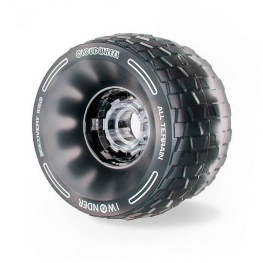 Колеса Cloudwheel IWonder All Terrain Off Road 105мм/78A
