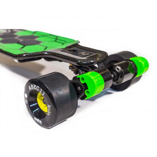 Набор моторных бамперов электроскейтов Evolve