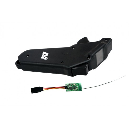 Водонепроницаемый пульт дистанционного управления Maytech 2,4 Ghz MTSKR1805WF