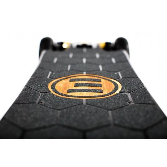 Дека для электроскейта Evolve Bamboo GTX