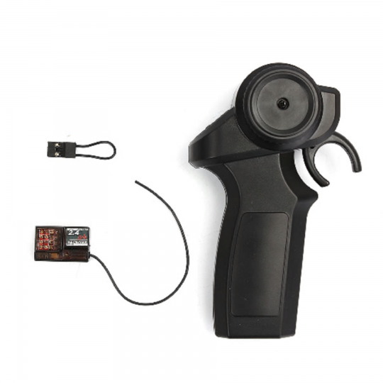 Пульт дистанционного управления 2,4 Ghz для DIY электрических скейтбордов