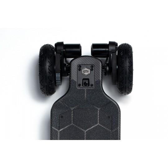 ЭЛЕКТРОСКЕЙТ EVOLVE CARBON GTR ALL TERRAIN