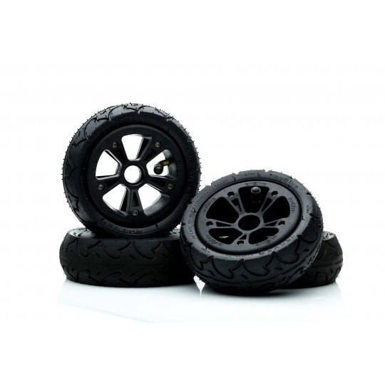 Комплект сменных колес KIT Evolve GTR All Terrain 6""