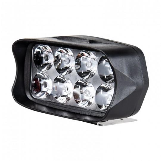 Универсальный светодиодный фонарь 10 Вт, 6500 К