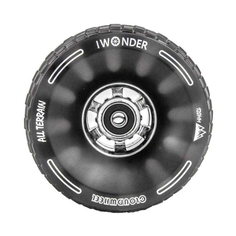 Колеса IWonder Cloudwheel 120мм Urban All Terrain Off Road (Discovery version)