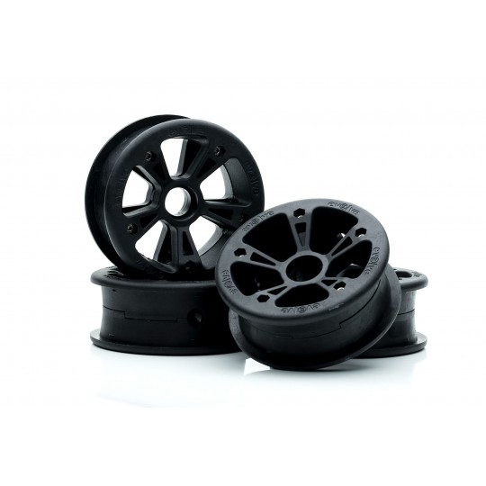 "Колёсные диски Evolve All Terrain 7"" Black (GTR/GT)"