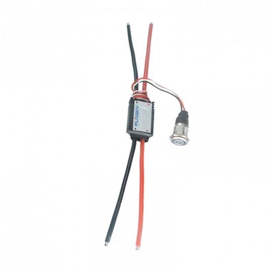 Кнопка анти-искра Flipsky Antispark Switch Pro 280A