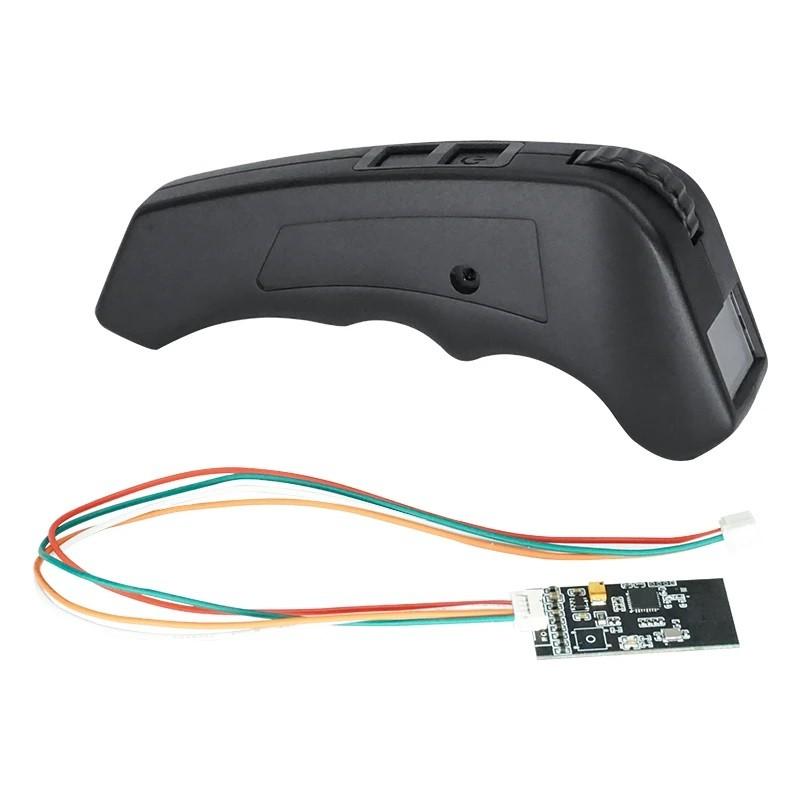 Пульт дистанционного управления 2,4 Ghz, Flipsky VX2 Pro для DIY электрических скейтбордов