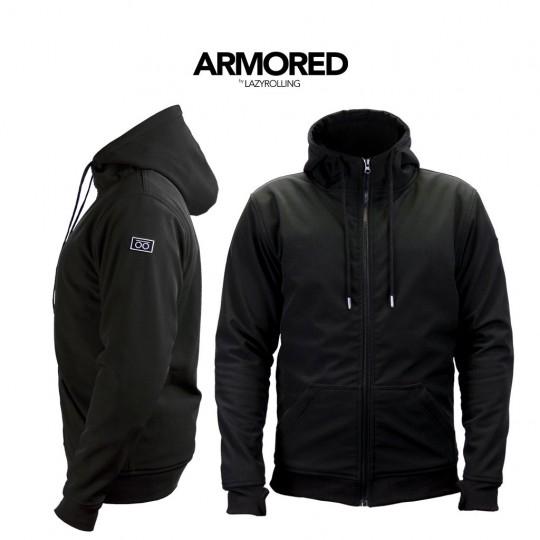 Куртка с защитой Lazyrolling