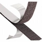 Лента-липучка с клеевым слоем 20мм х 1м