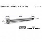 Болт для подвесок Trampa Spring Truck