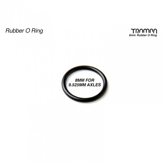 Уплотнительное резиновое кольцо O-RING для подвесок Trampa