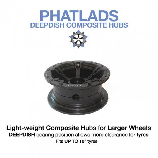 Колесные диски Trampa PHATLADS