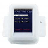 Дисплей, модуль телеметрии и настроек TFT Screen Ver2 на базе VESC с GPS