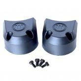 Крышки ремней Evolve GT Pro-Tech Belt Covers