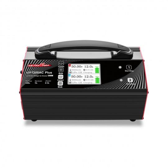 Зарядное устройство Ultra Power UP1200AC PLUS
