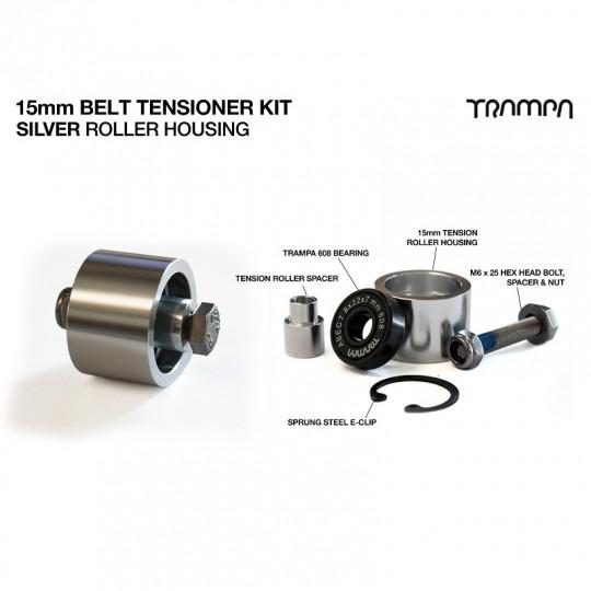 Ролик-натяжитель ремня для ременного привода Trampa OBD 15 мм