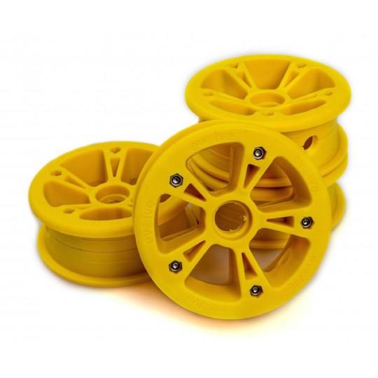 "Колёсные диски Evolve All Terrain 7"" Yellow (GT)"
