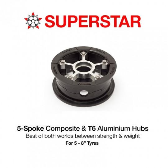 Колесные диски Trampa SUPERSTAR
