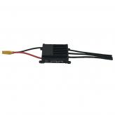 Контроллер, регулятор скорости Single UBOX 75V/100A ESC на базе VESC
