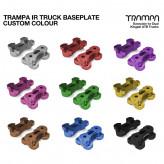 Подвеска TRAMPA IR Dual Kingpin Truck
