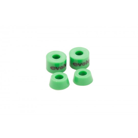 Амортизаторы Evolve Bushings Green (92A)
