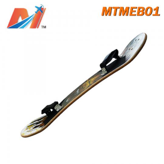 Дека для маунтинборда с привязками Maytech MTMEB01