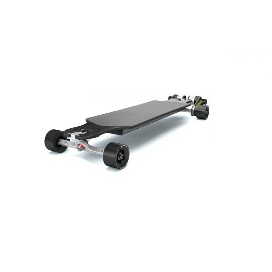 Электроскейт Trampa STICKIES Longboard