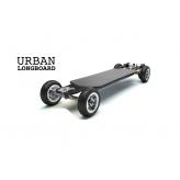Электроскейт Trampa URBAN TREADS Longboard