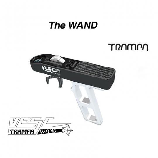 Пульт дистанционного управления Trampa Wand с ручкой в виде пистолета