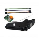 Водонепроницаемый пульт дистанционного управления Maytech 2,4 Ghz MTSKR1905WF