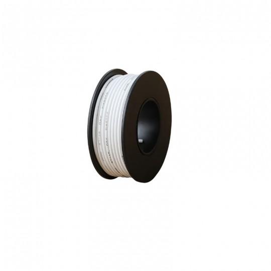 Провод силиконовый 24AWG, 1м