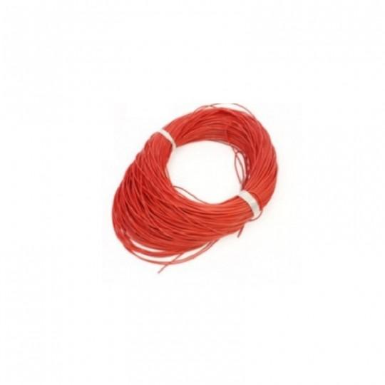 Провод силиконовый 22AWG, 1м